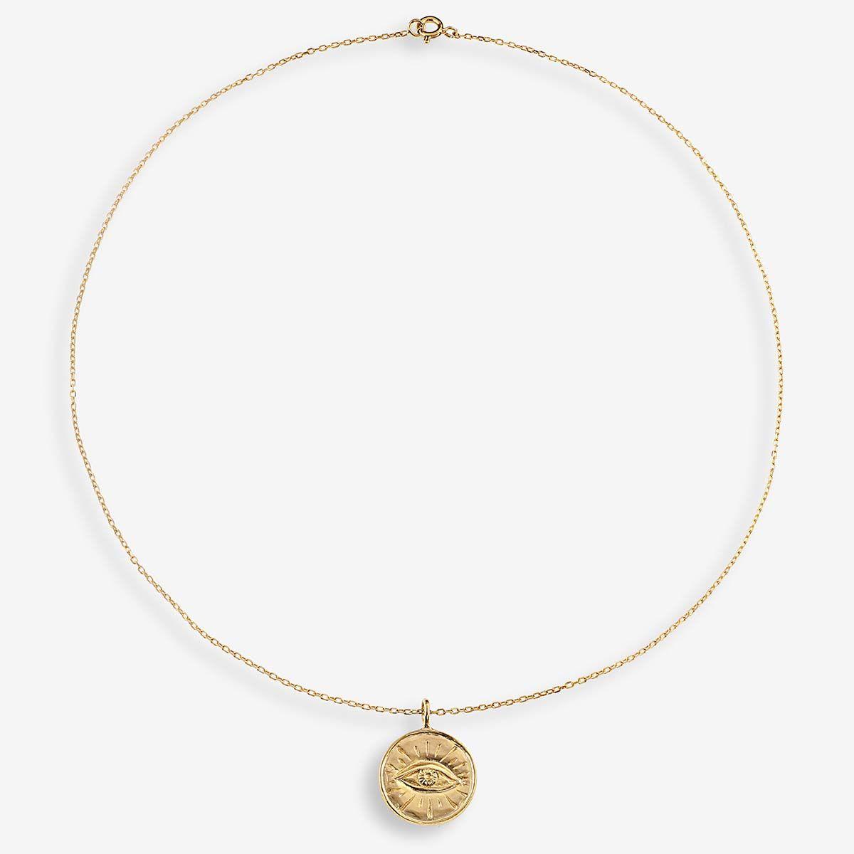Joseph - Halsketten - 24k vergoldet