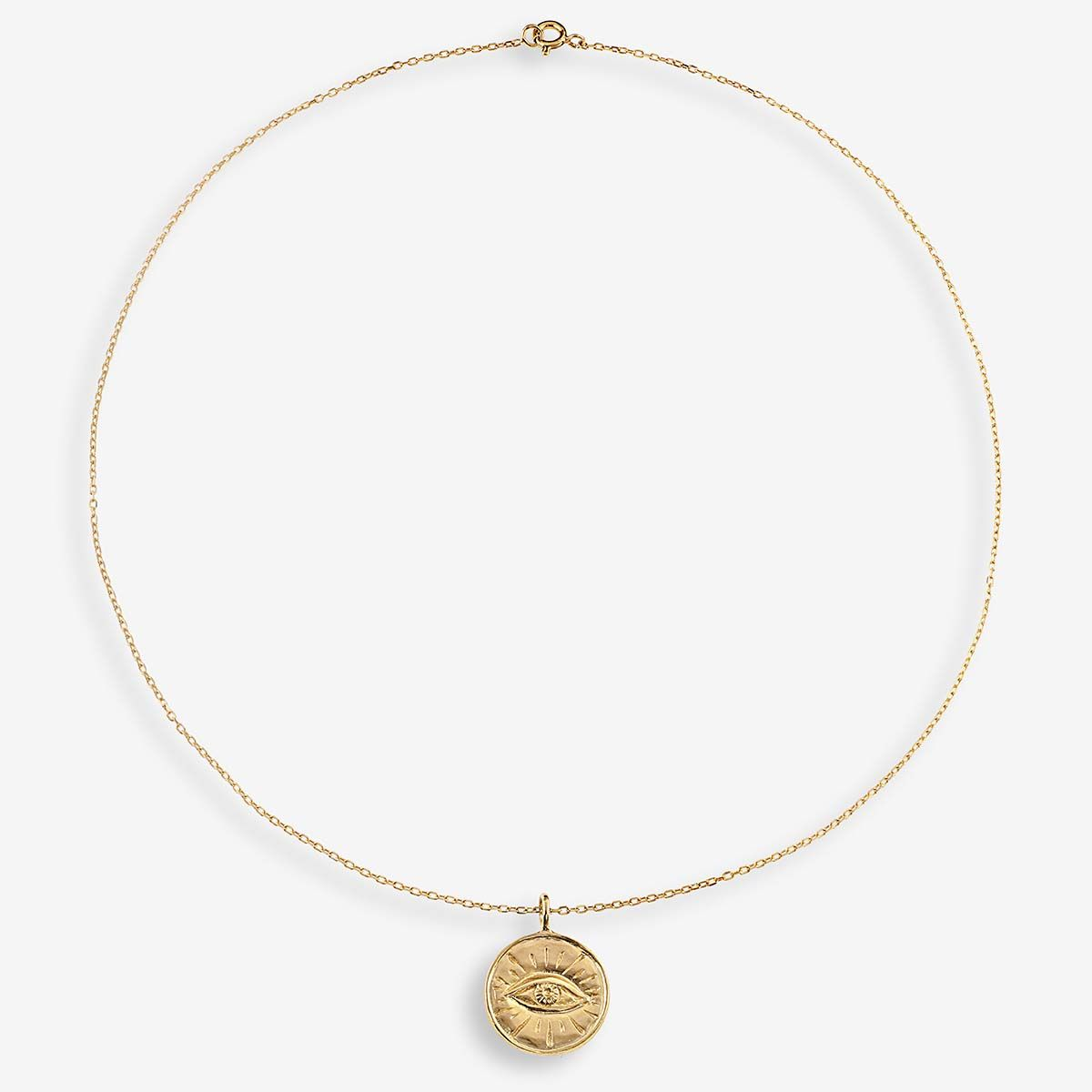 Joseph - Halsketten - Gold