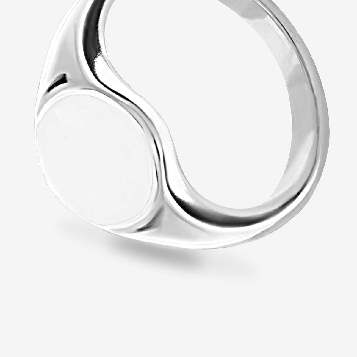 Trissa - Ringe - Silber