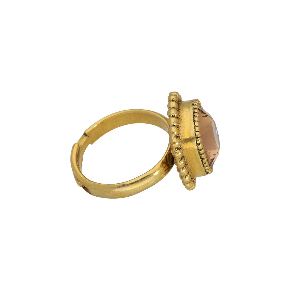 Ring - Braun