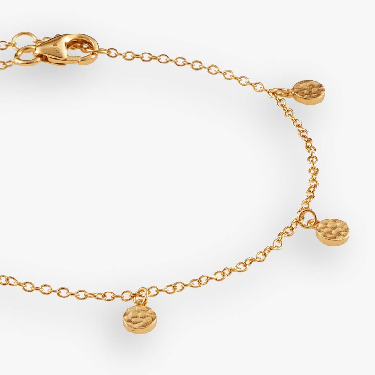 Emma - Armband - Gold