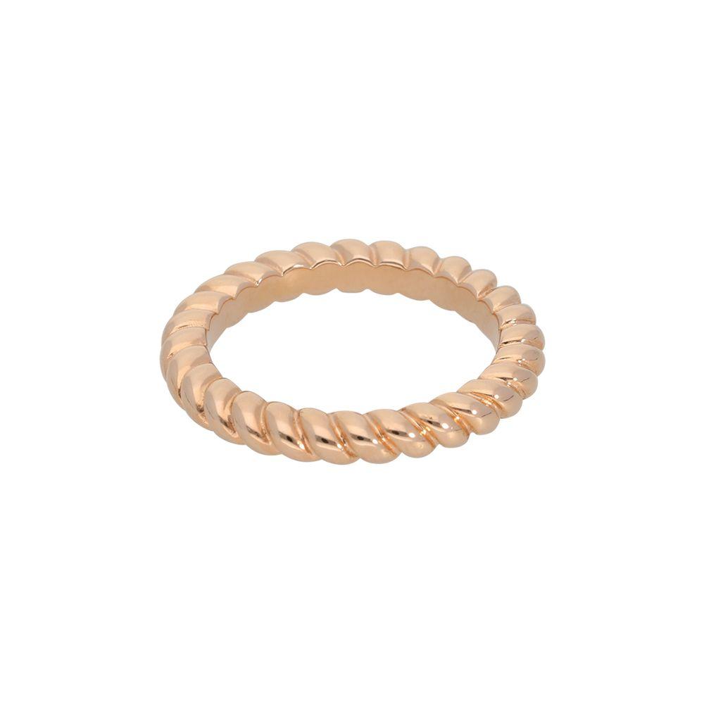 Basic Ring - Roségold
