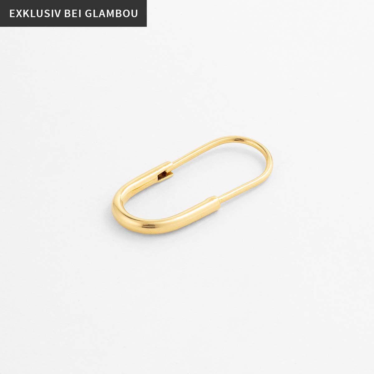 Chance Mini - Piercing - Gold