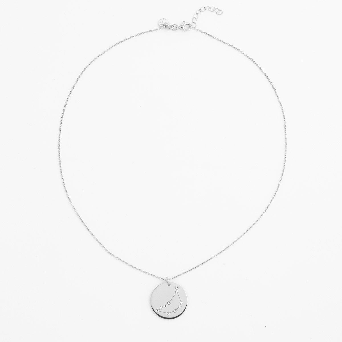Stella - Halsketten - Silber