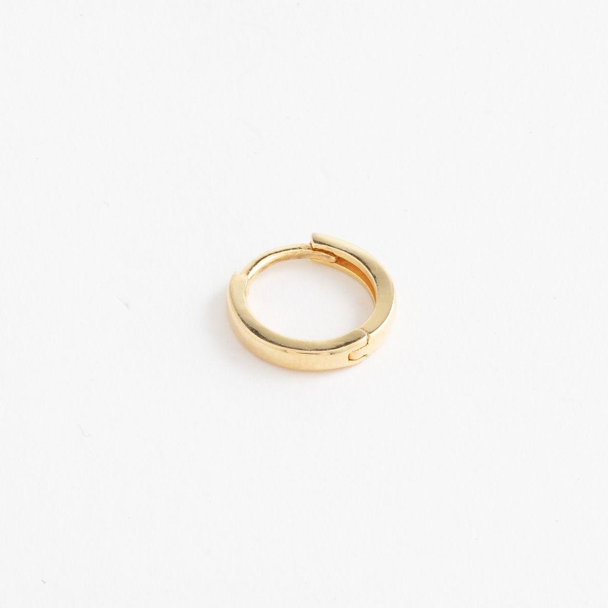 Baby Piercing - Single-Ohrringe - Gold