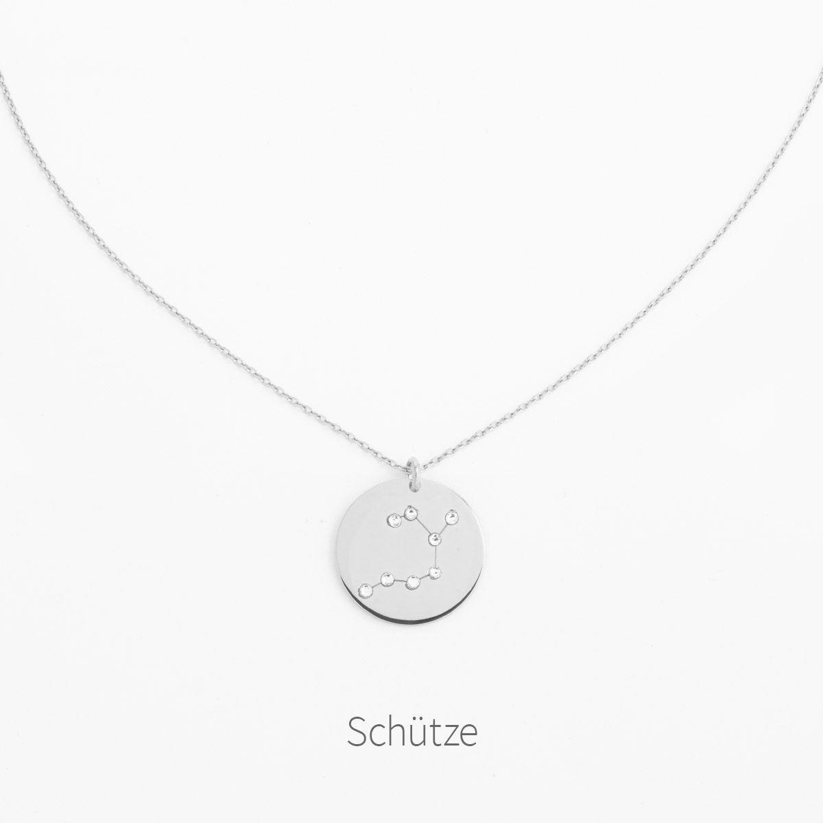 Soley - Halsketten - Silber