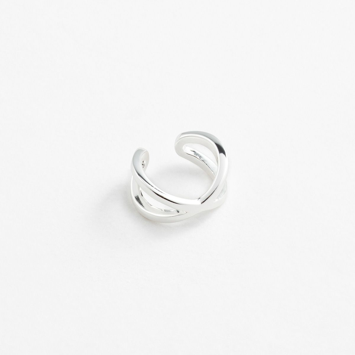 Jada - Earcuffs - Silber