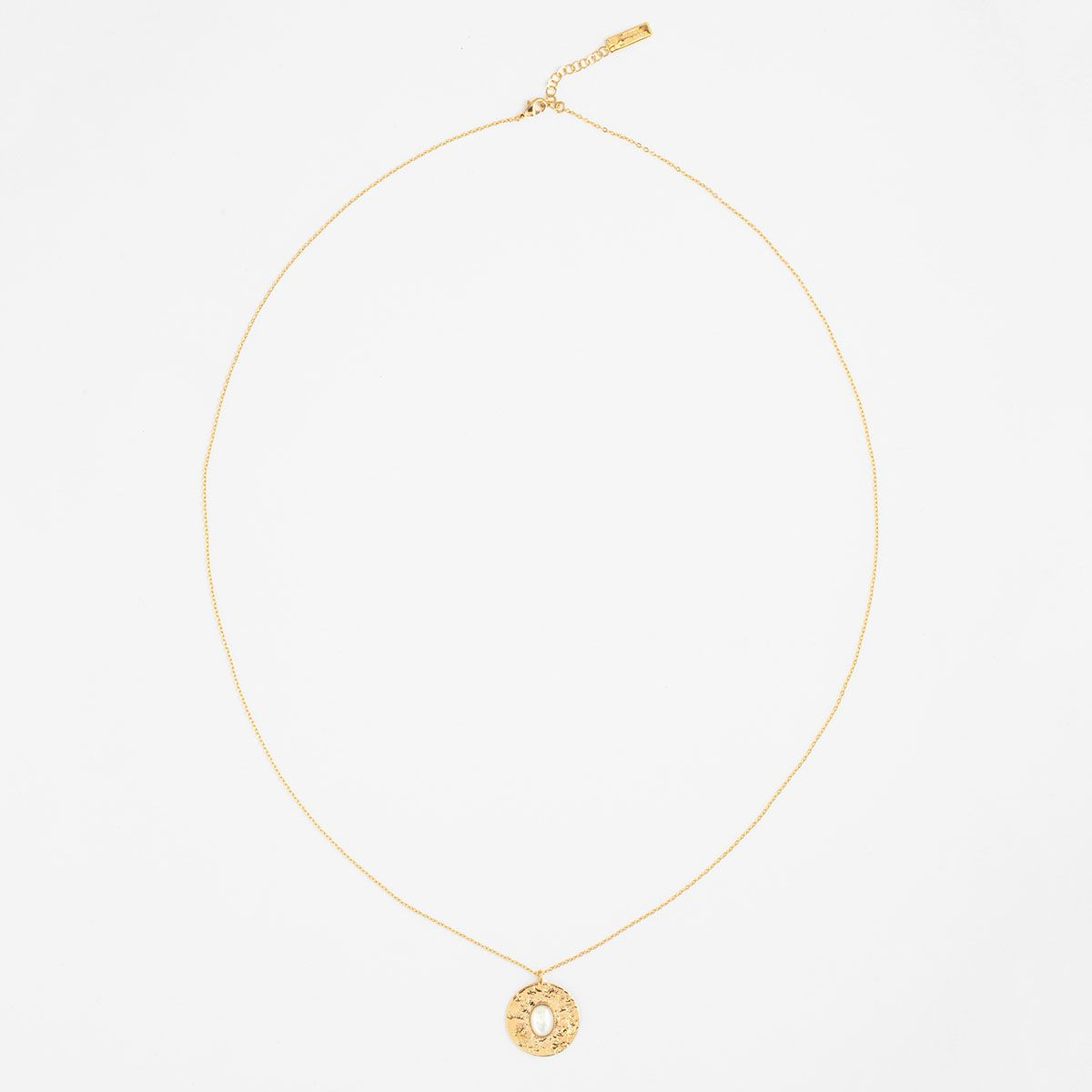 Collier Grand Palais Pierre - Halsketten - Gold