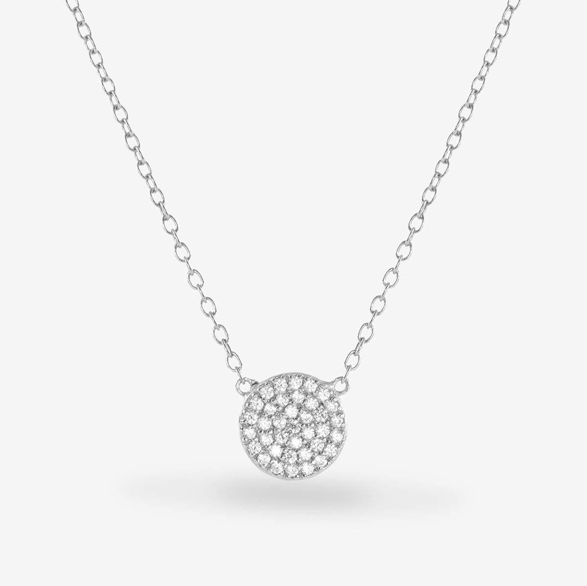 Lana - Halsketten - Silber