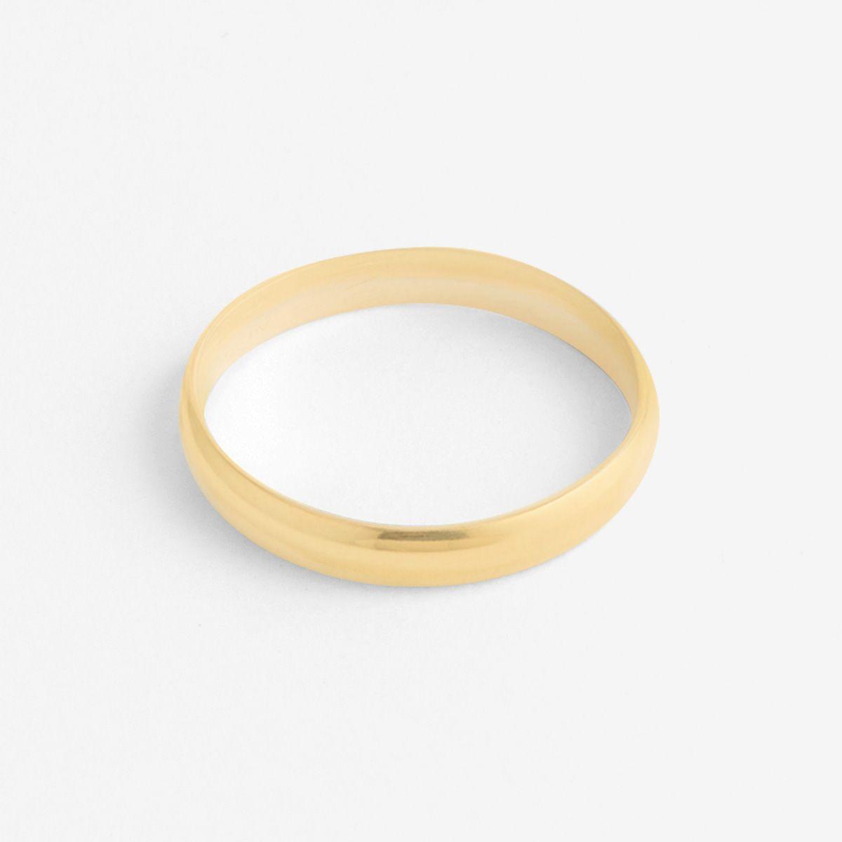 Freya - Ringe - Gold