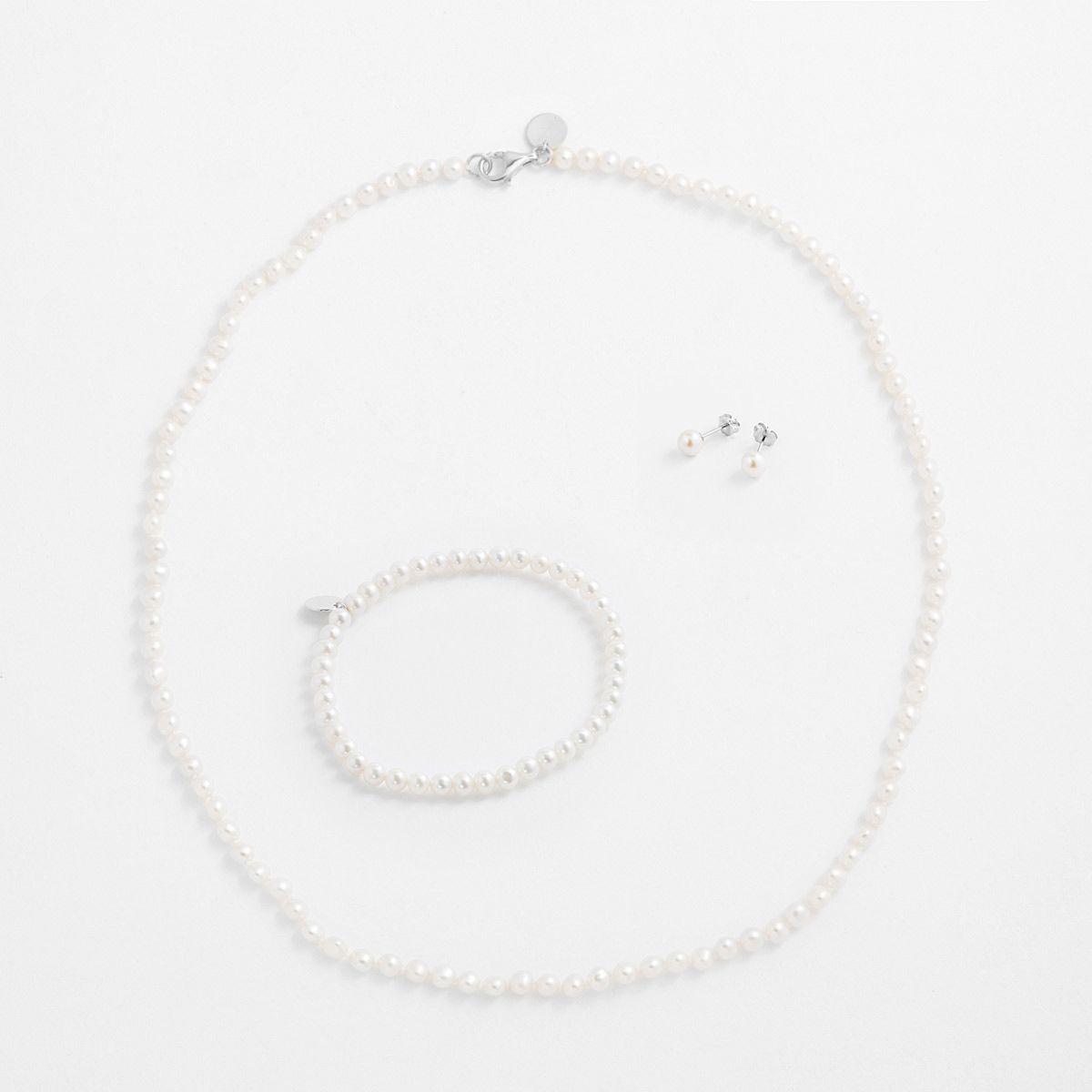 Umhüllt von Perlen (3er Set)