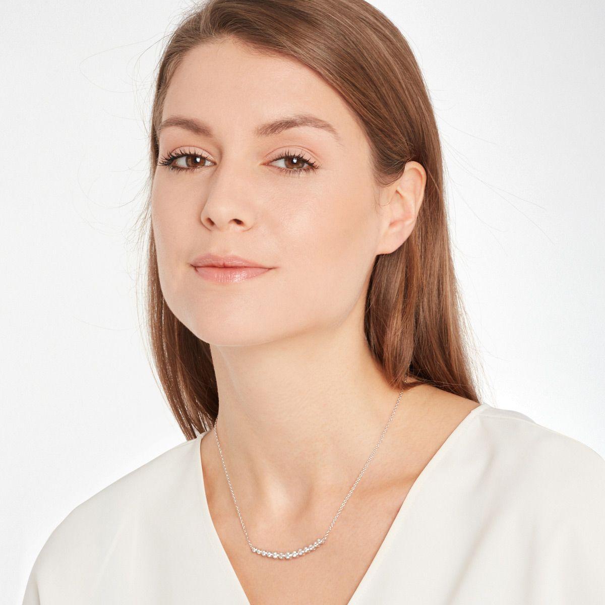 Ragna - Halsketten - Silber