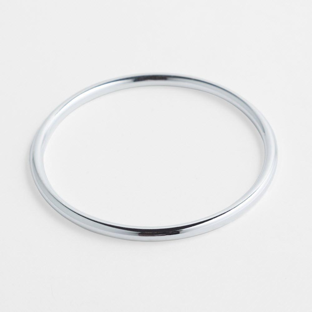 Sterling silver - Armreifen - Silber