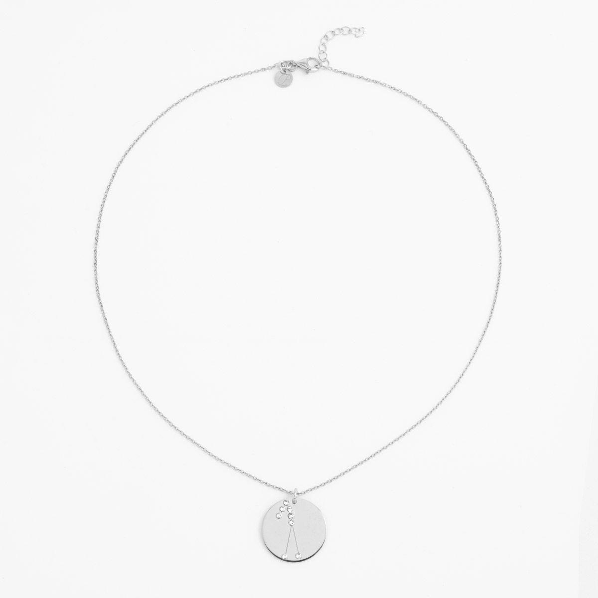 Rosie - Halsketten - Silber