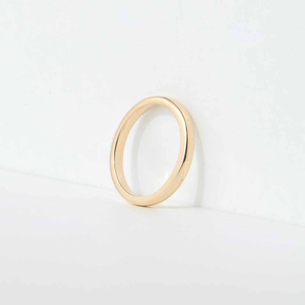 Basic Ring - Gold
