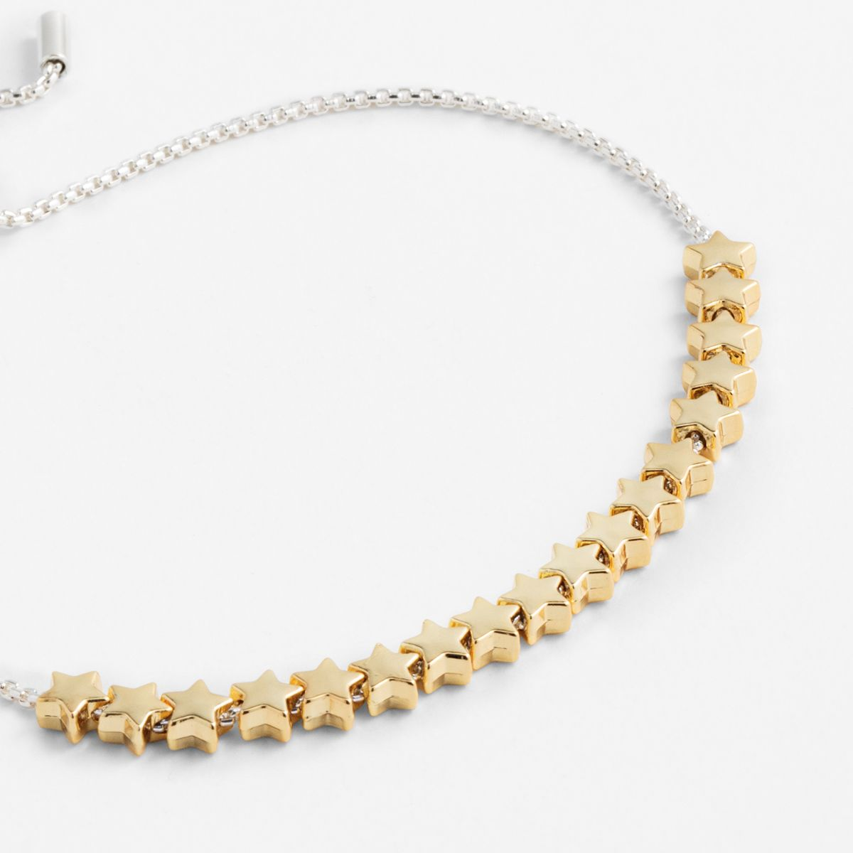 Modearmbänder - Gold