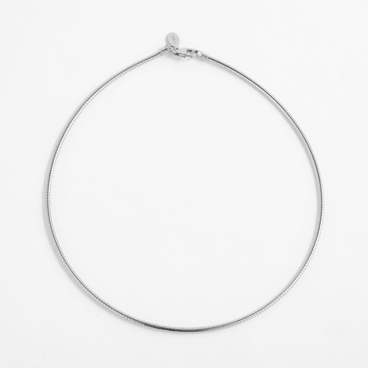 Venus Silver - Choker - Silber