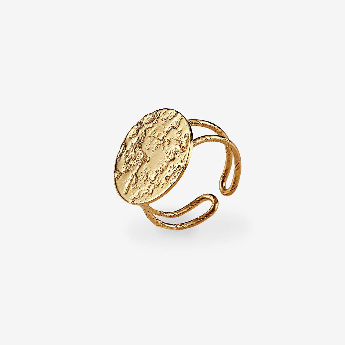 Cleo - Ringe - Gold
