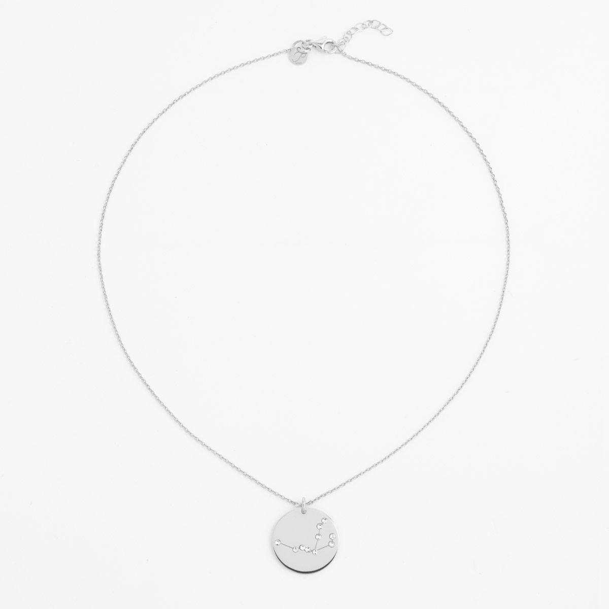 Reese - Halsketten - Silber