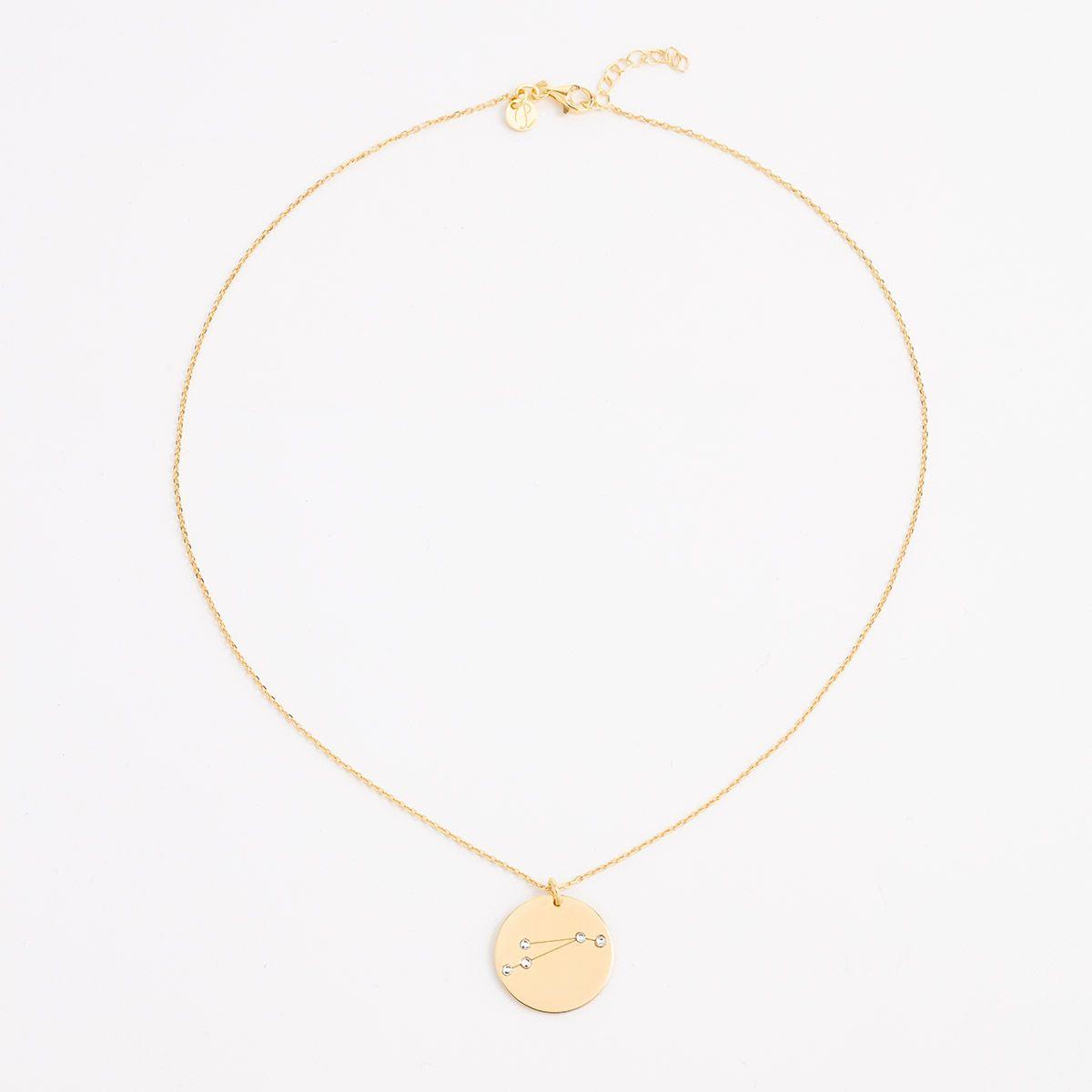 Vivi - Halsketten - Gold
