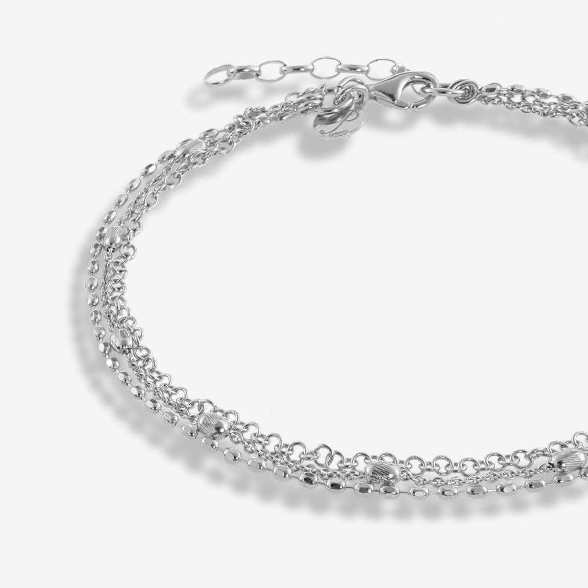 Lavia - Körperschmuck - Silber