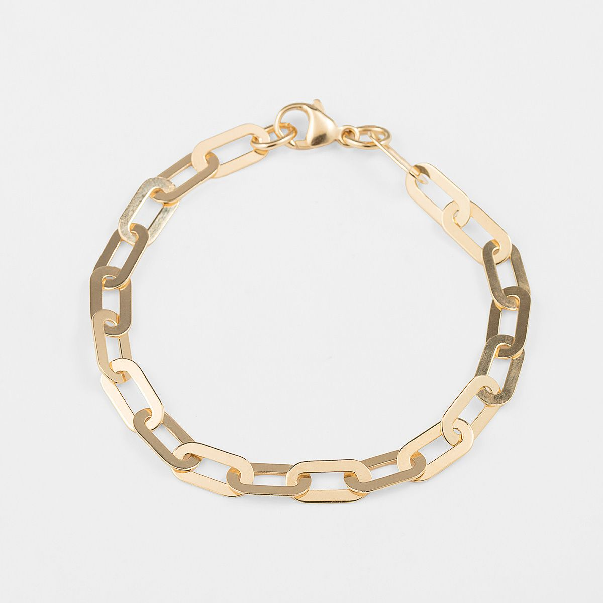 Claudia - Armband - Gold