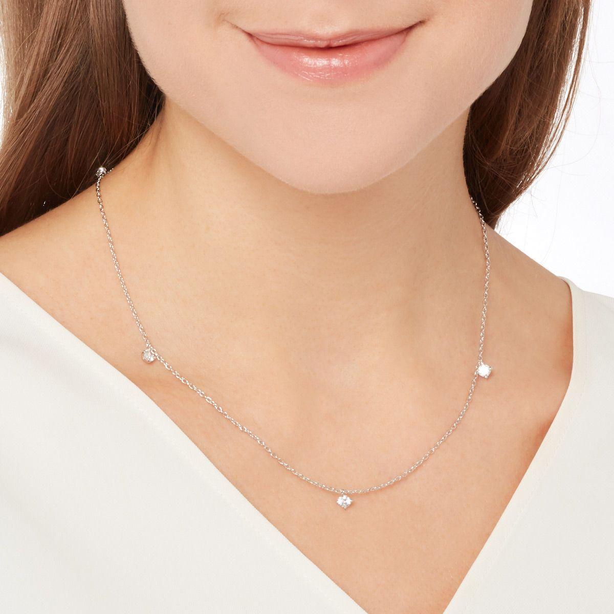 Mirella - Halsketten - Gold
