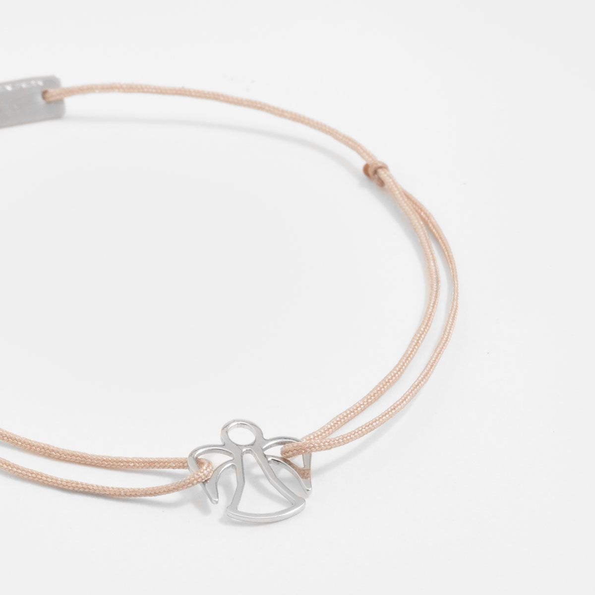 Serafina - Armband - Nude