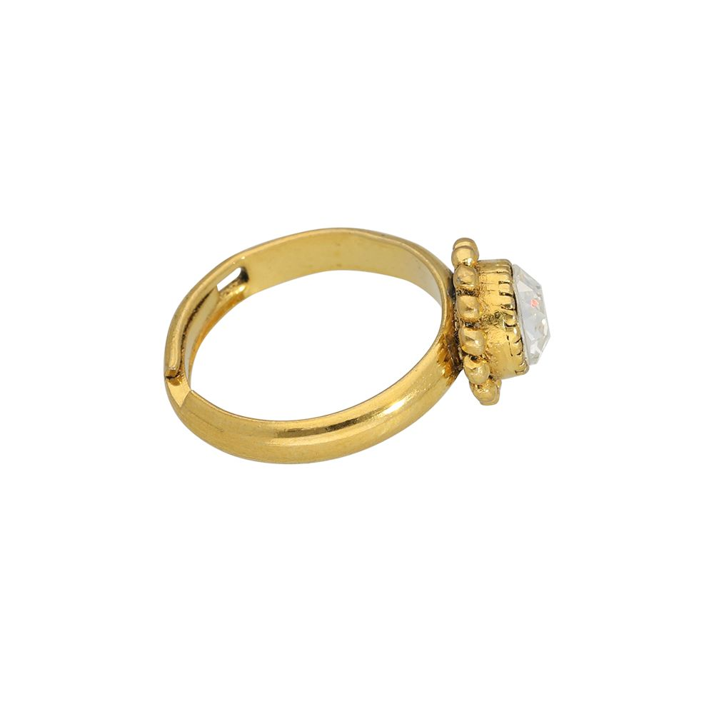 Ring - Klar
