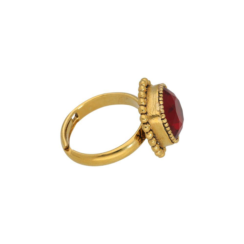 Ring - Rot
