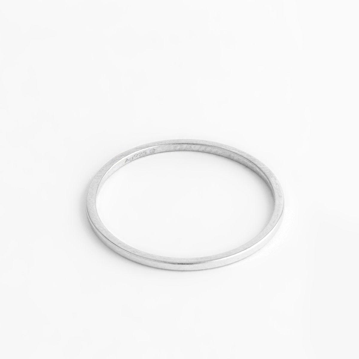 Carina - Ringe - Silber