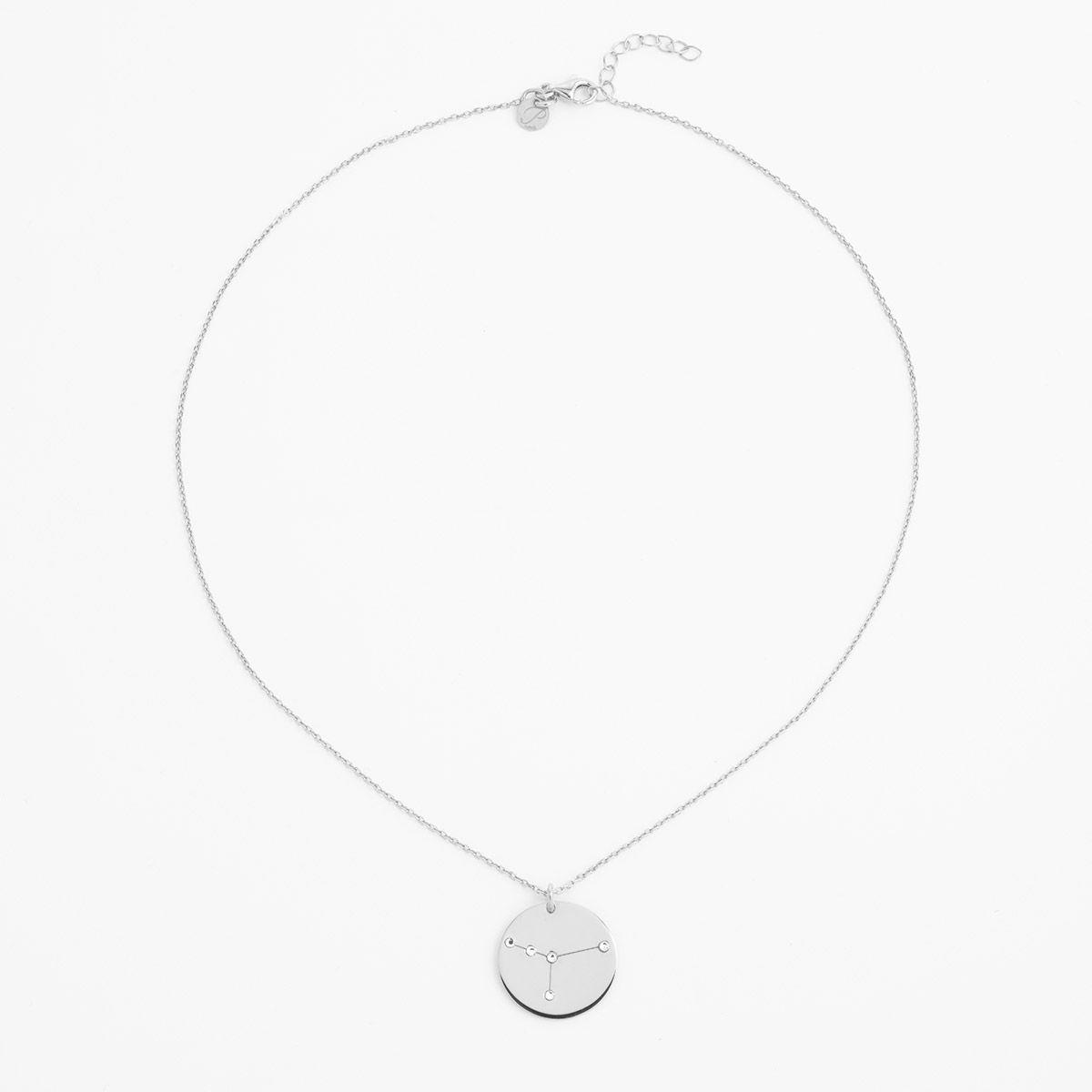 Ceyda - Halsketten - Silber