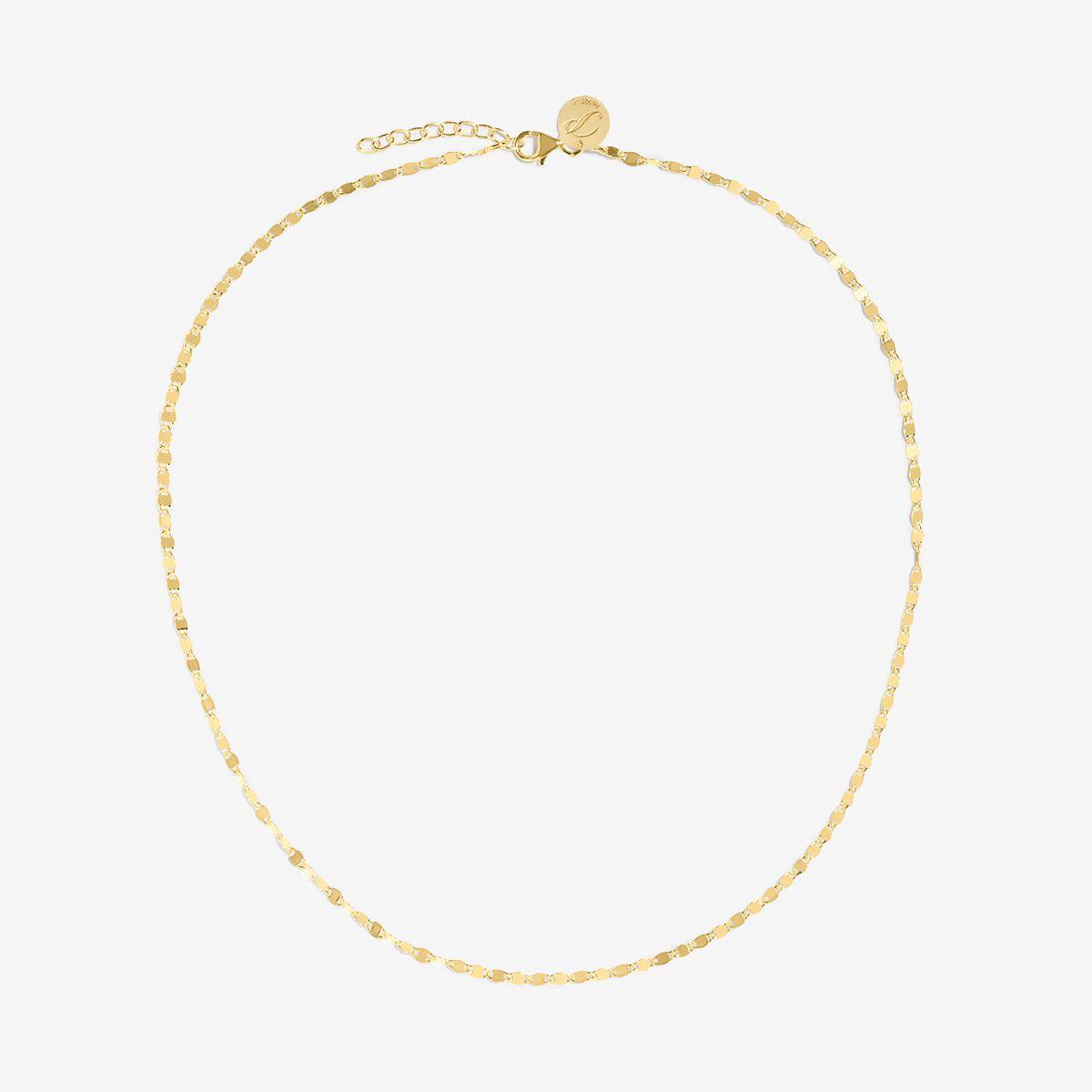 Tennis - Choker - Gold