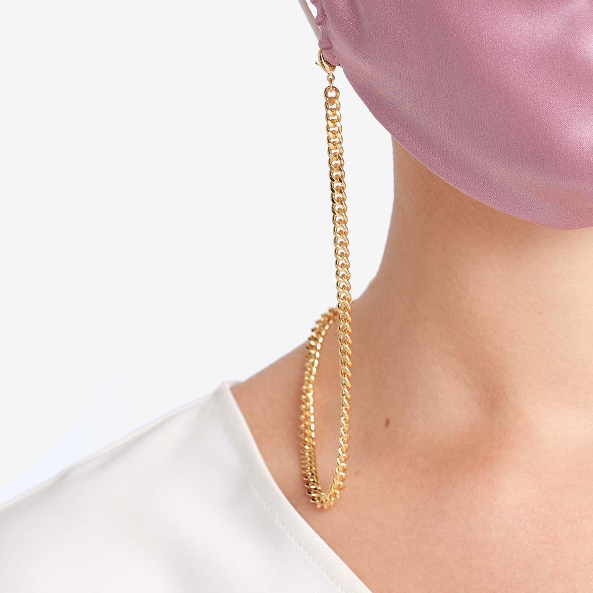 Luisa - Halsketten - Silber