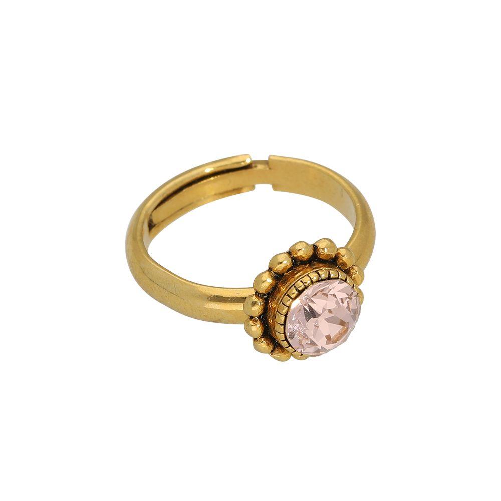 Ring - Altrosa