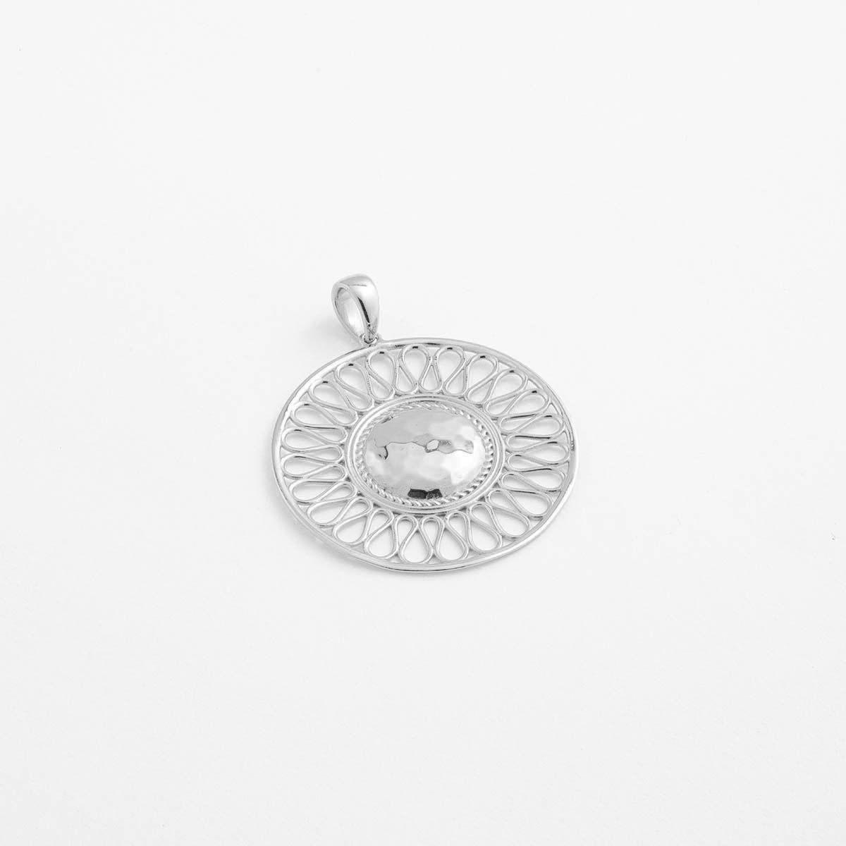 Harmony - Kettenanhänger - Silber