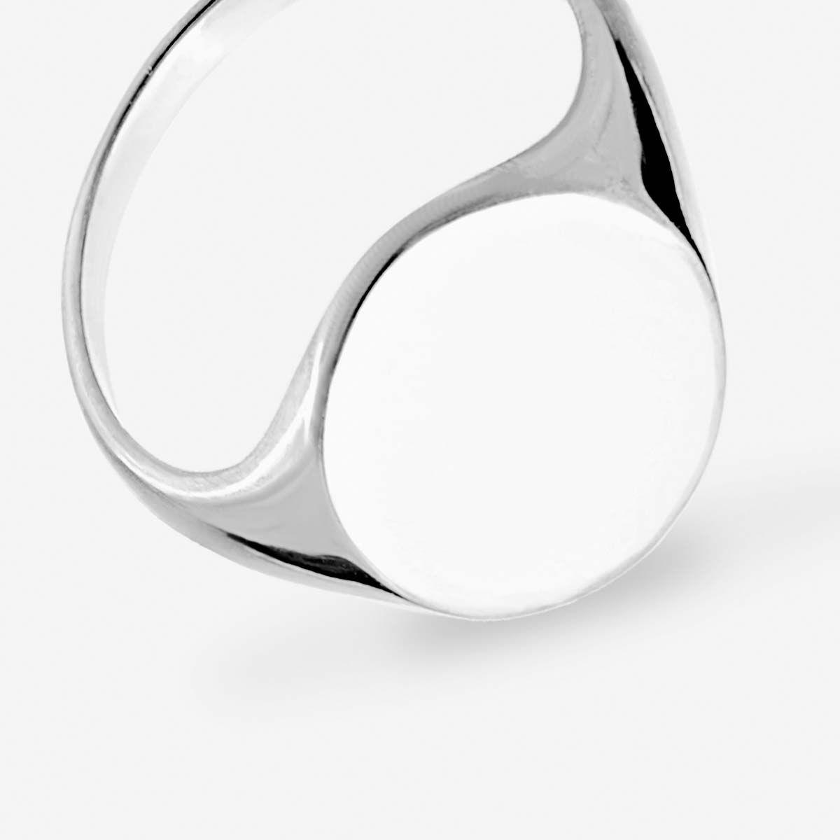 Ready Heart - Ringe - Silber