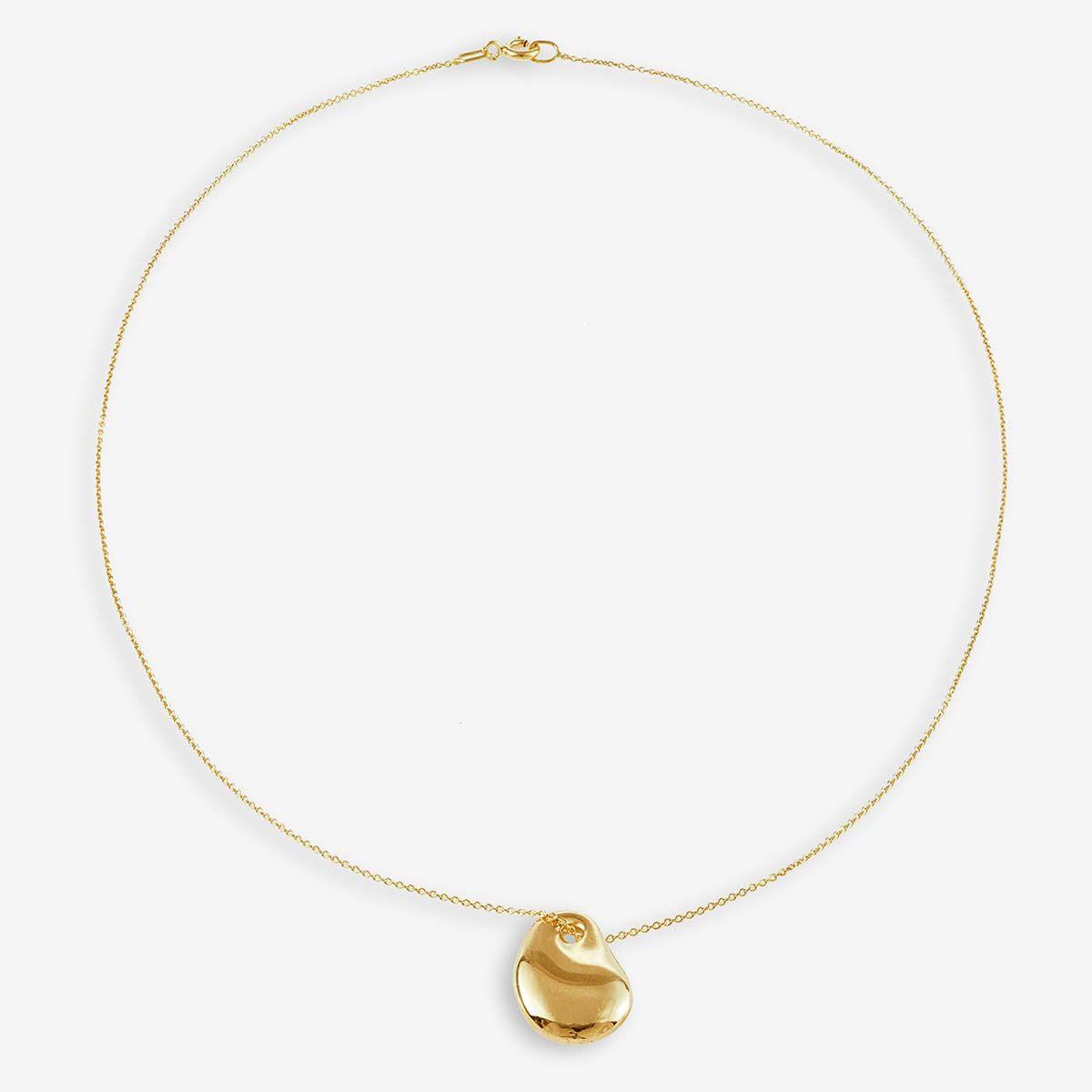 Semina - Halsketten - Gold