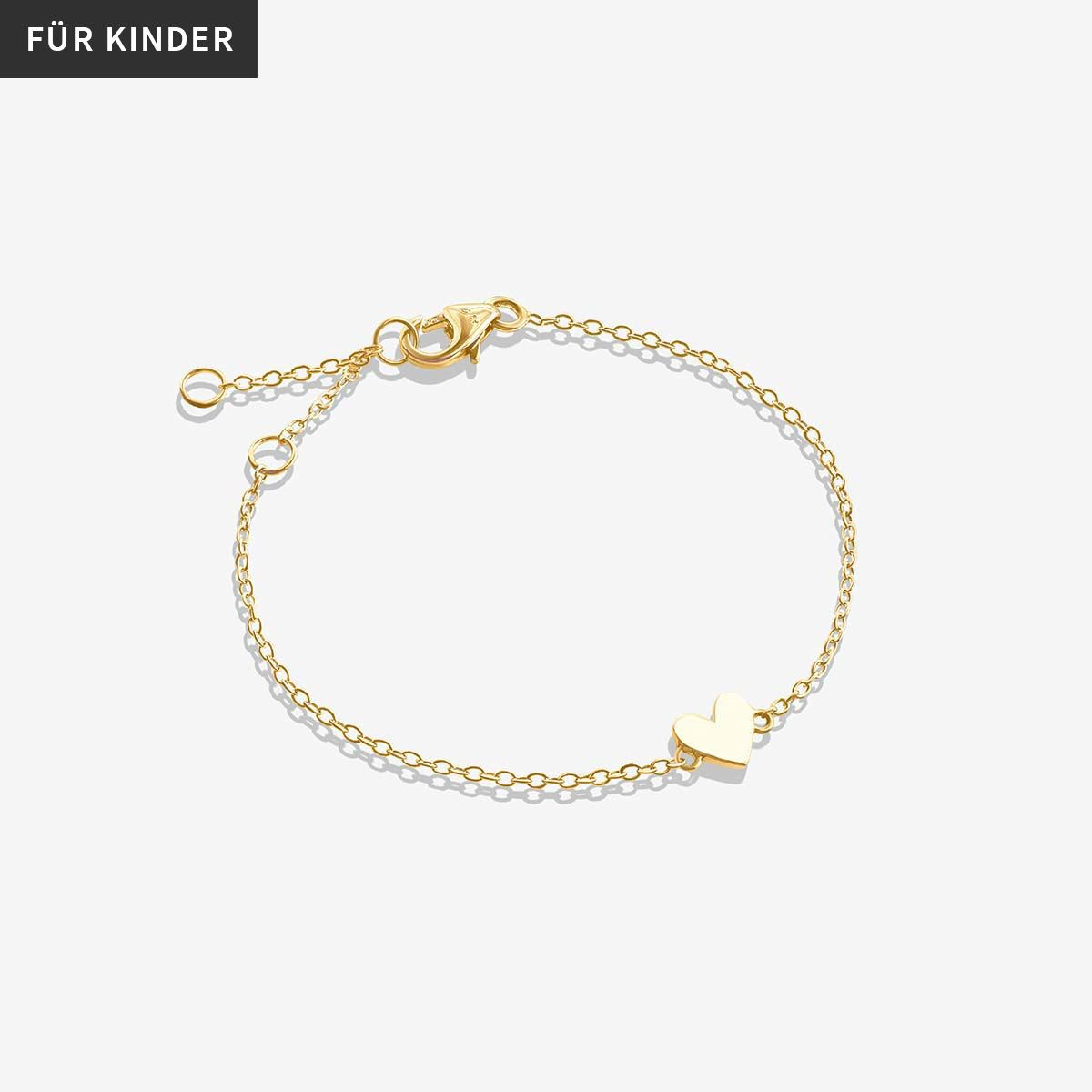Maeva - Armband - Gold