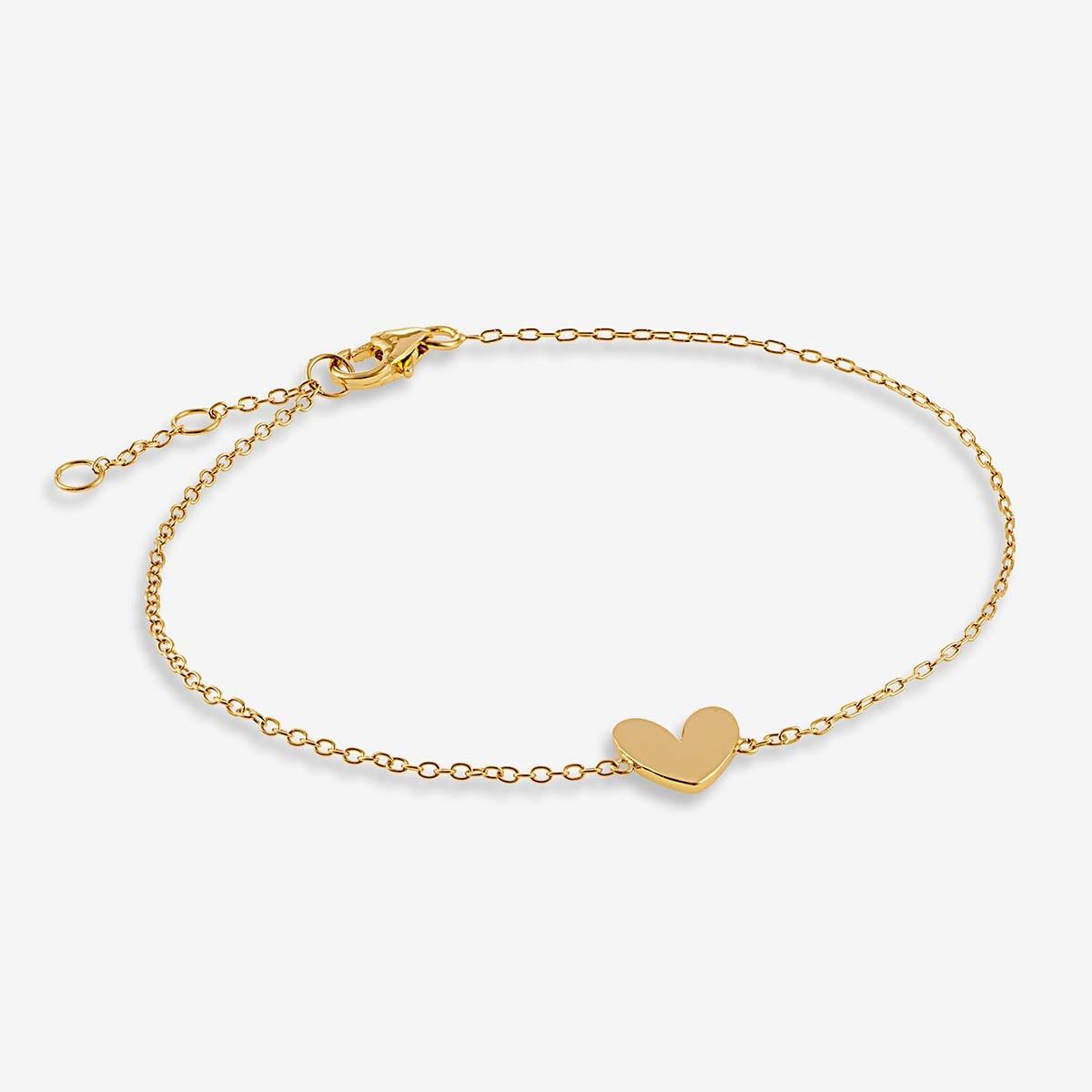 Fjella - Armband - Gold