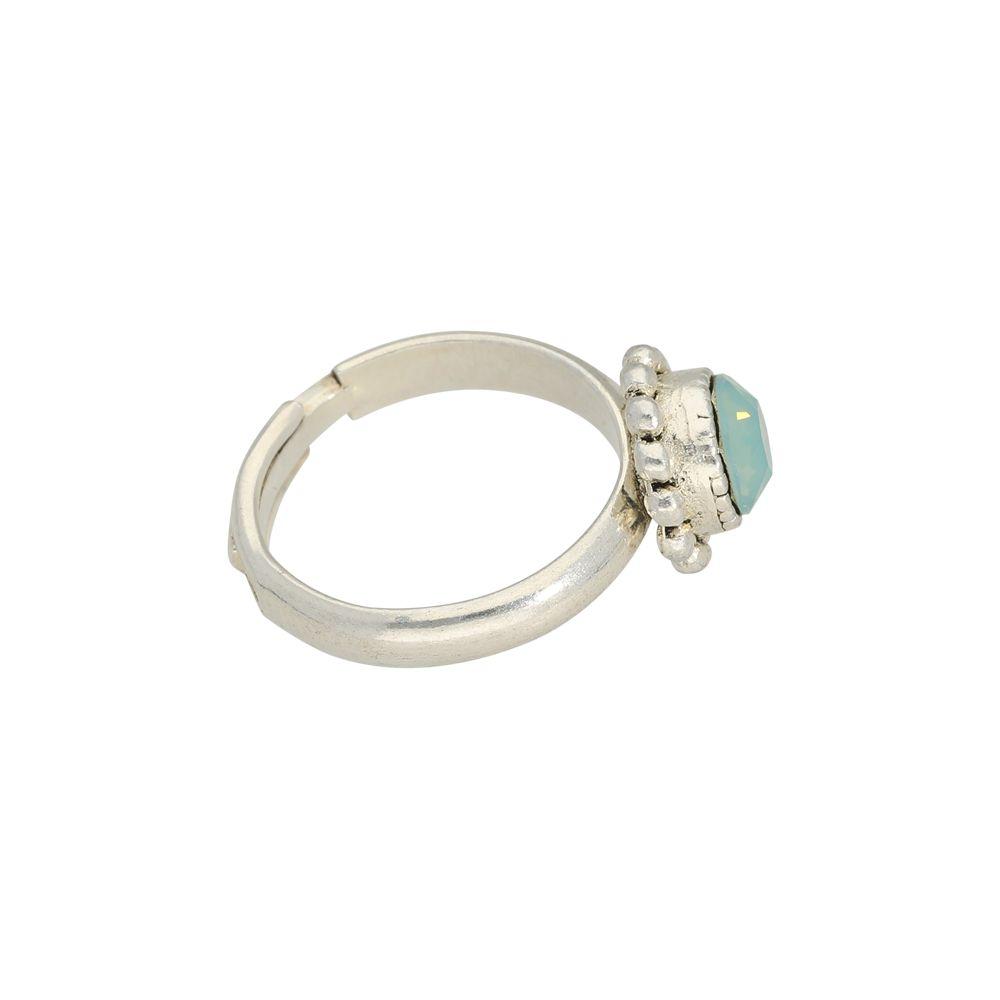Ring - Aqua