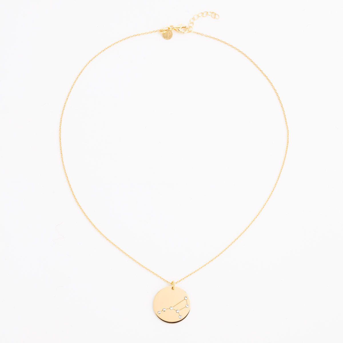 Eva - Halsketten - 18k vergoldet