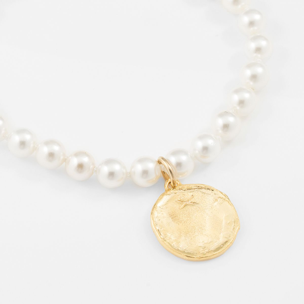 Carmen - Armband - Gold