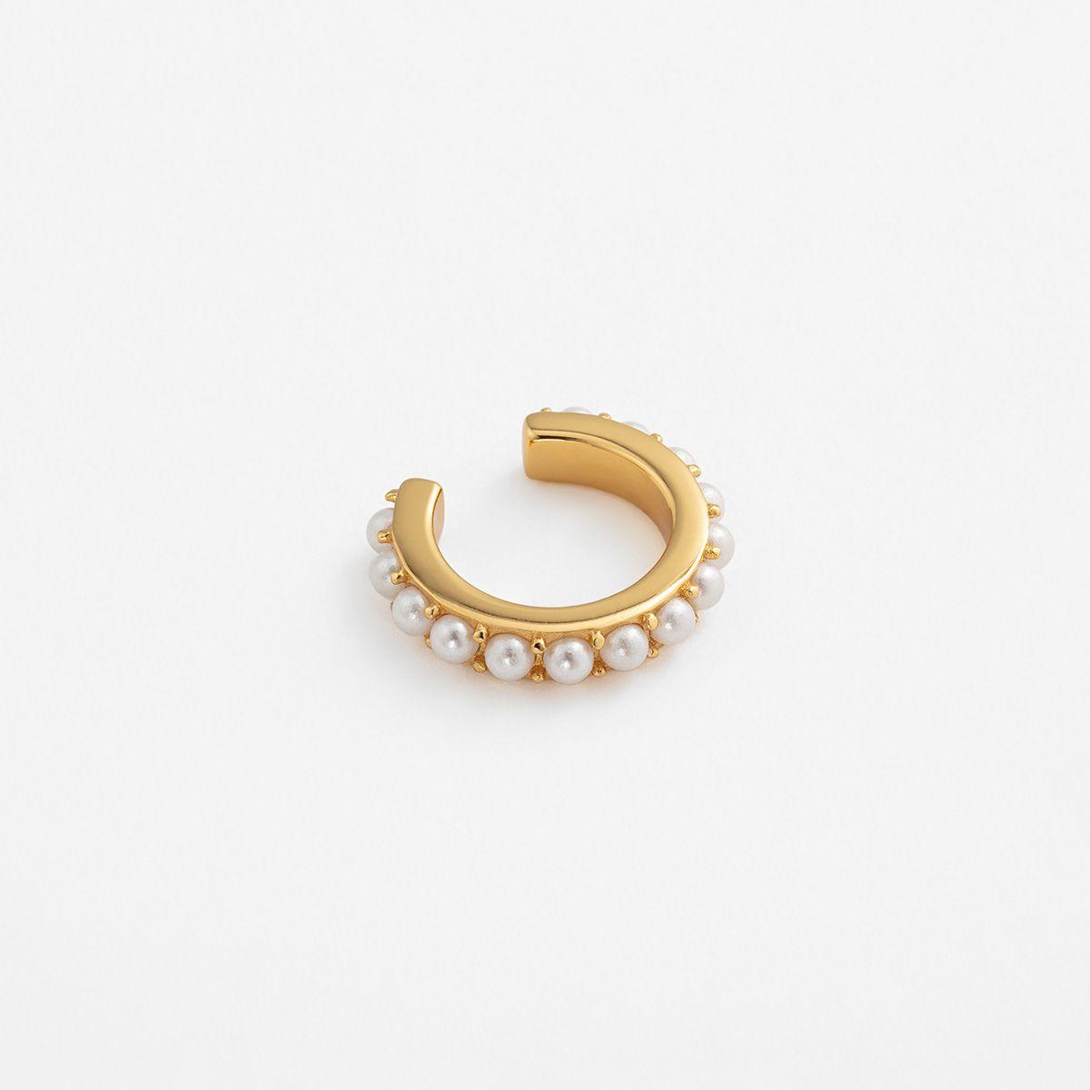 Victoria - Earcuffs - Gold