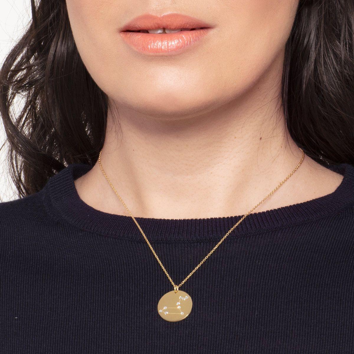 Awa - Halsketten - Silber