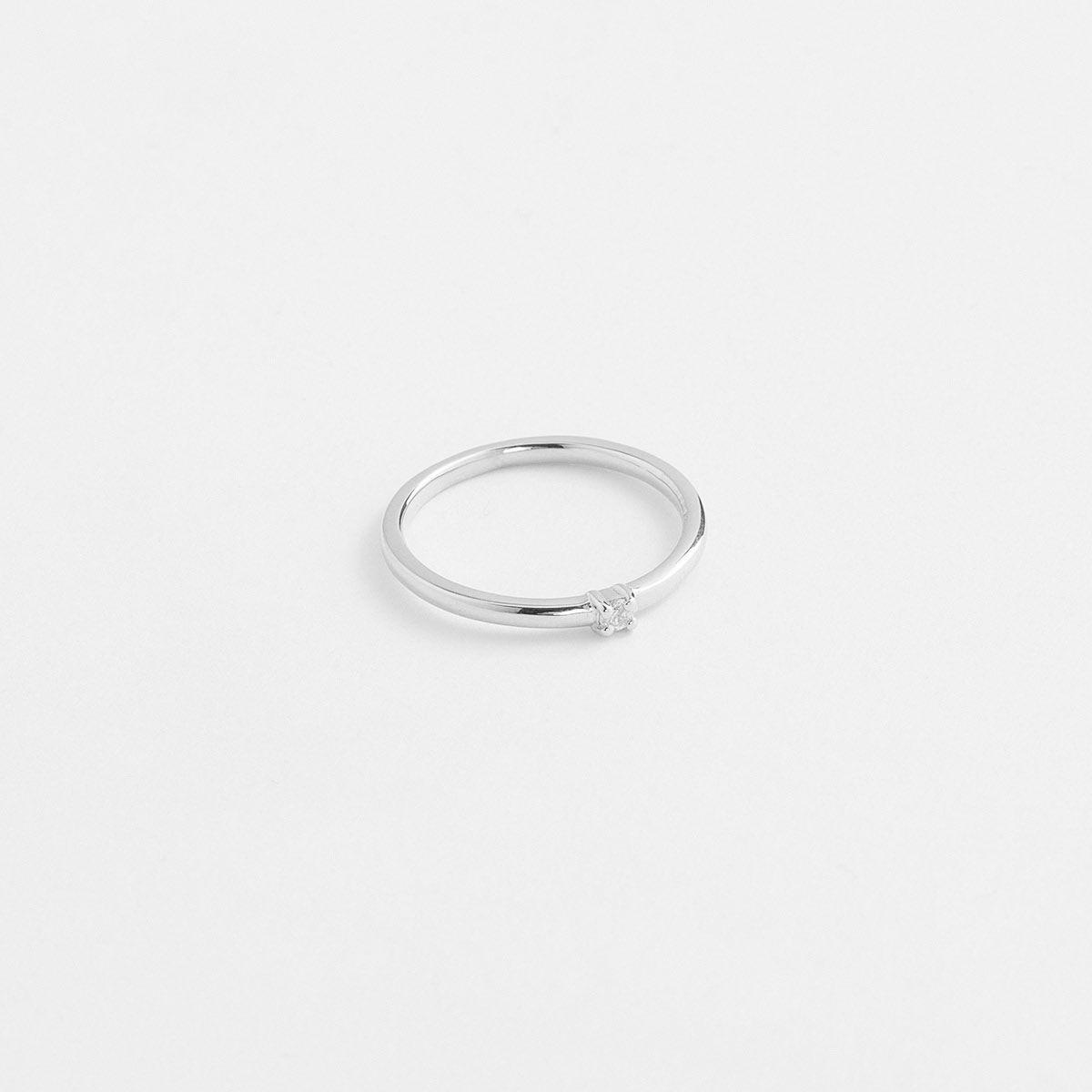 Lane - Ringe - Silber
