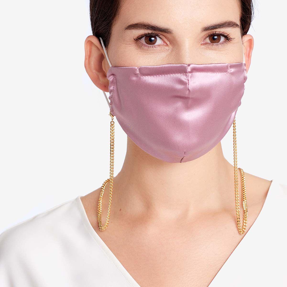 Luisa - Halsketten - Gold