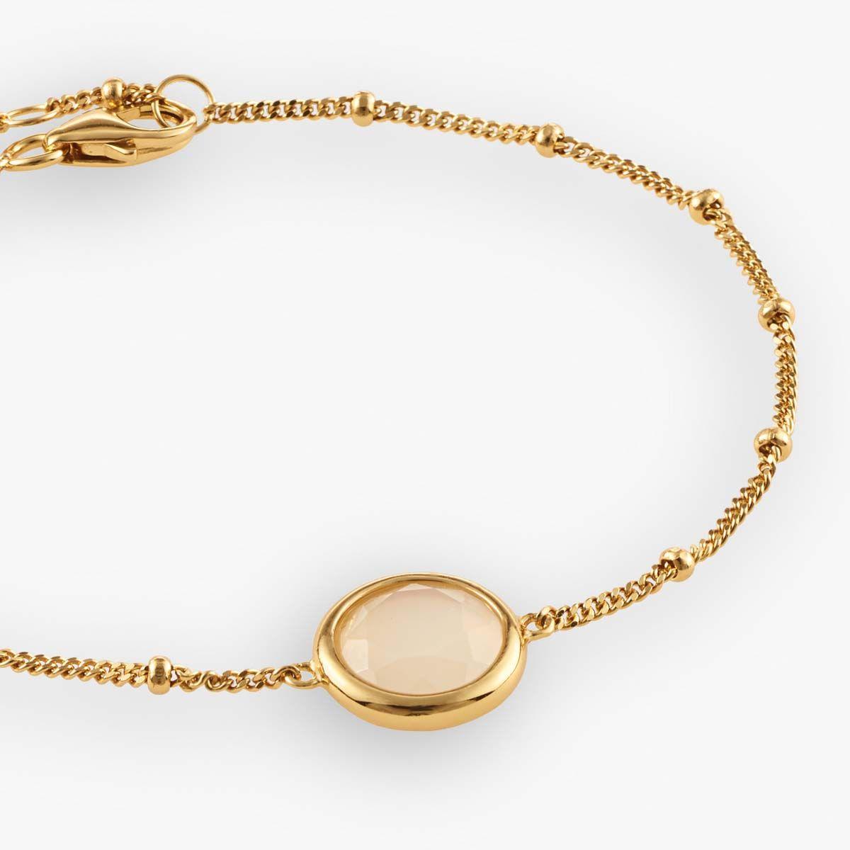Avary - Armband - Gold