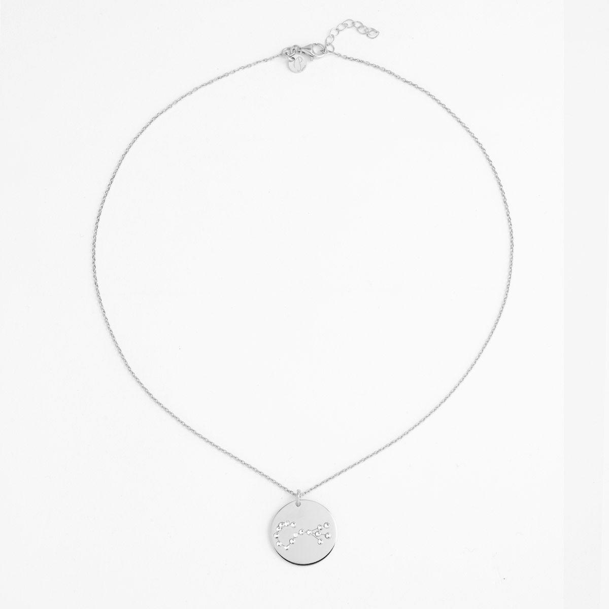 Ludie - Halsketten - Silber