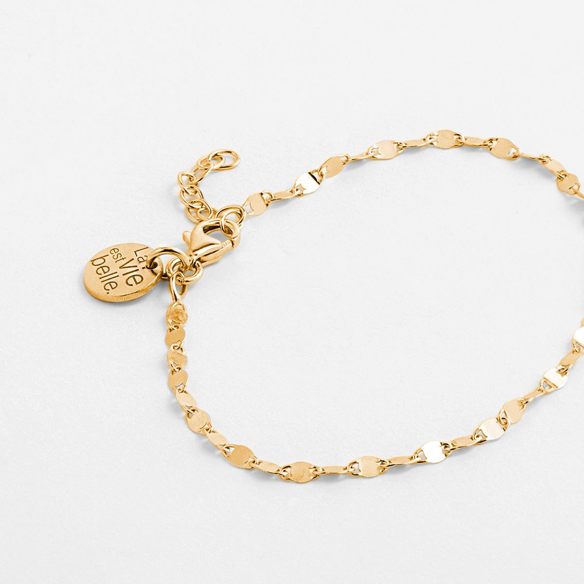 Liana - Armband - Gold